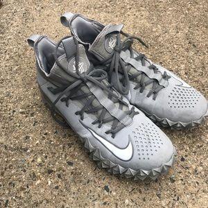 Men's Nike Turf Shoes